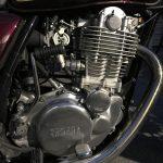 SR400のエンジンがかからないときにチェックできる簡単なポイントとは