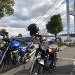 愛媛県今治市へのショートツーリングはわずか100kmあまりの距離に楽しめるポイントが詰め込まれた至福の時間だった